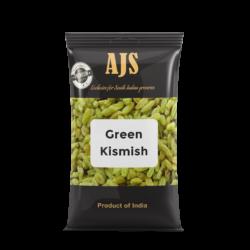 Green kismish